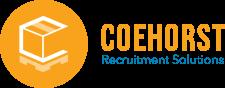 logo Coehorst Recruitment Solutions BV